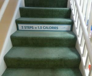 stair-calories
