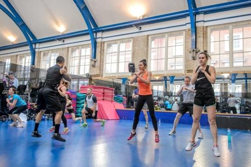 Active Gym