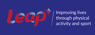 Leap - Improving lives through physical activity and sport
